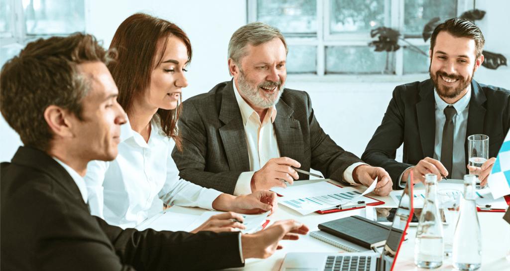 O sucesso dos treinamentos corporativos online 1