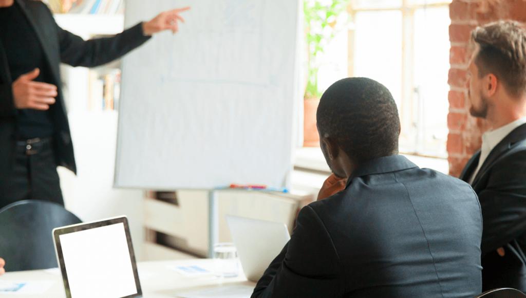 A LSX Consulting possui treinamentos corporativos voltados para Excel