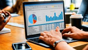 Treinamento corporativo: a importância do Excel para empresas