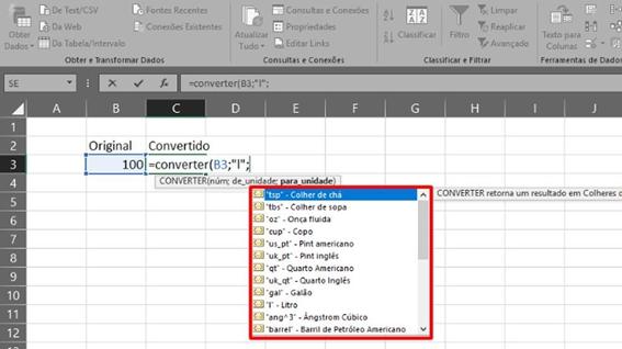 4 principais dicas de Excel para otimizar seu trabalho 11