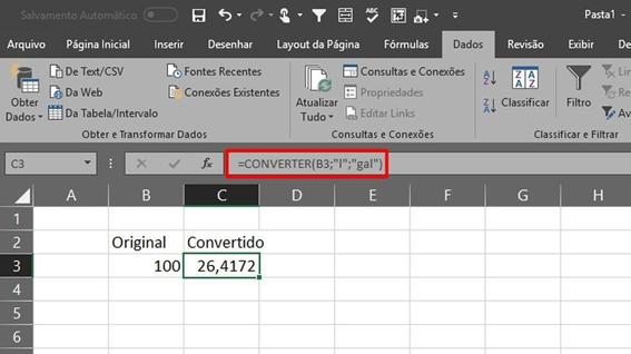 4 principais dicas de Excel para otimizar seu trabalho 12