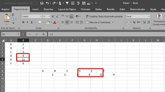 4 principais dicas de Excel para otimizar seu trabalho 3
