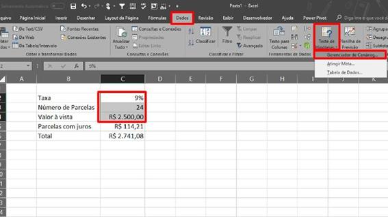 4 principais dicas de Excel para otimizar seu trabalho 4