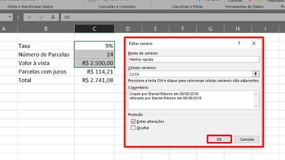 4 principais dicas de Excel para otimizar seu trabalho 5