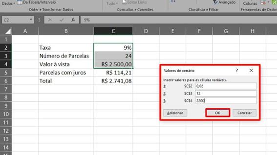 4 principais dicas de Excel para otimizar seu trabalho 6