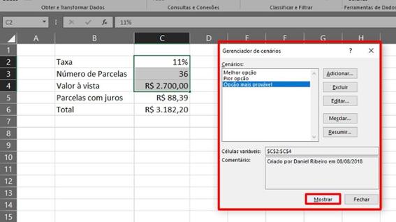 4 principais dicas de Excel para otimizar seu trabalho 7