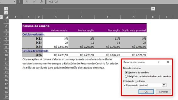 4 principais dicas de Excel para otimizar seu trabalho 9