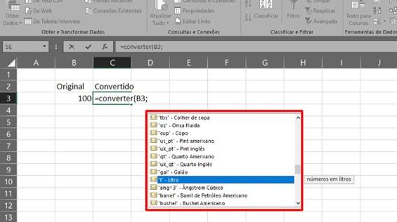 4 principais dicas de Excel para otimizar seu trabalho 10