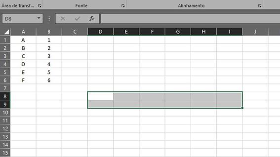 4 principais dicas de Excel para otimizar seu trabalho 1