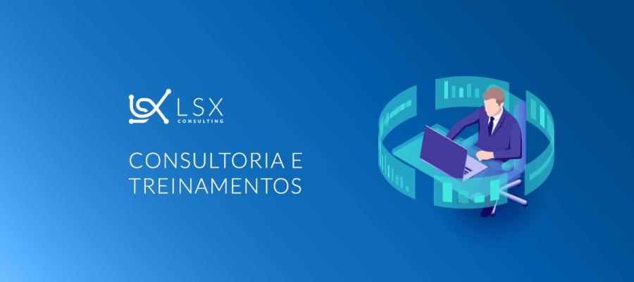 LSX Consulting - Consultoria e treinamentos